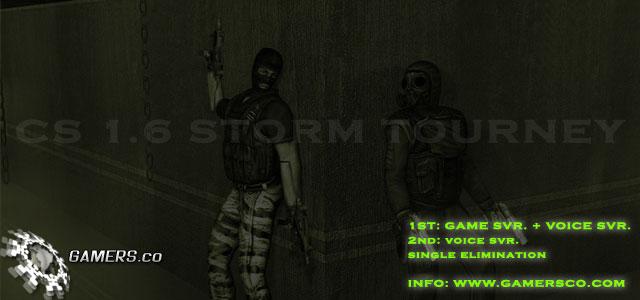 Storm Tournament! Picture